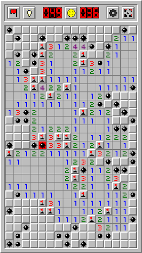 Minesweeper Classic: Retro 1.1.20 screenshots 1