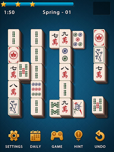 Mahjong Dragon: Board Game 1.0.4 screenshots 11