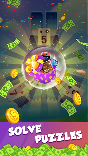 Lucky Solitaire modavailable screenshots 8
