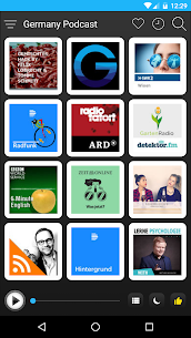 Germany Podcast For Pc – (Windows 7, 8, 10 & Mac) – Free Download In 2020 2