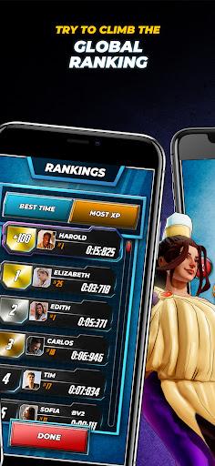 Heroes: The Bible Trivia Game  screenshots 6