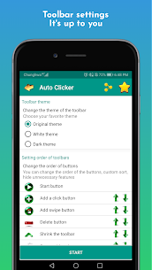 Auto Clicker pro – Tapping 3.6.2 (Full Paid) 8