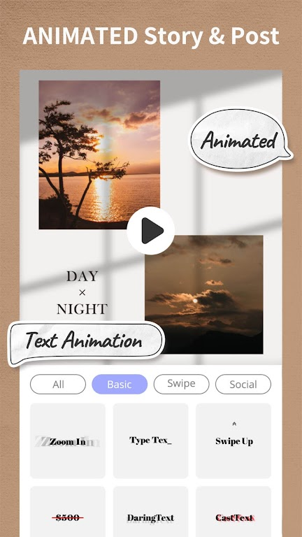 StoryLab - insta story art maker for Instagram poster 3