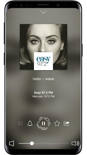 Radio Greece - FM and Online Radio screenshots 2