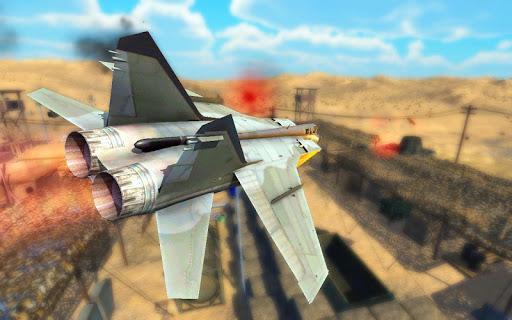 VR Sky Battle War - 360 Shooting 1.9.4 screenshots 14