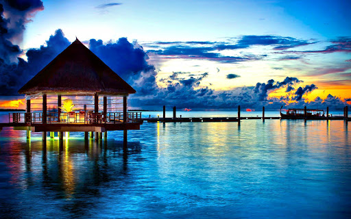 maldives wallpapers screenshot 2