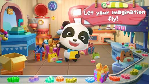 Little Panda's Candy Shop apktram screenshots 5