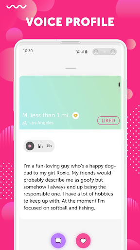 Yumi: Hookup & Anonymous Chat App for NSA Dating 2.7.10 Screenshots 6