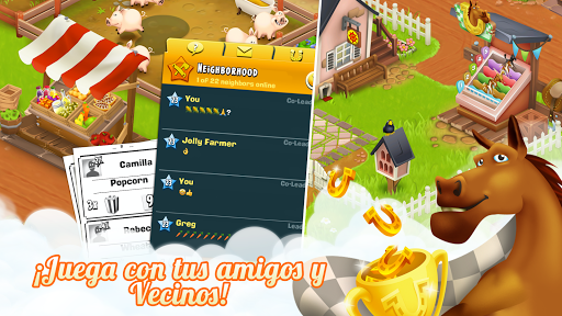 Hay Day Apps En Google Play