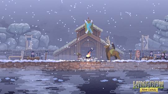 Kingdom: New Lands 7