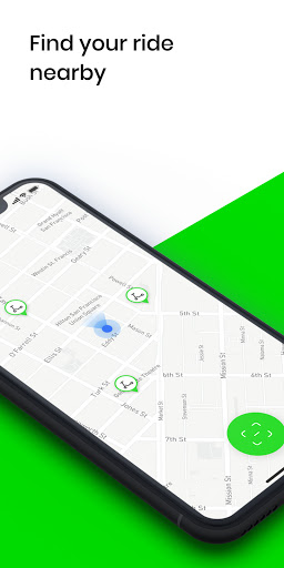 Lime - Your Ride Anytime android2mod screenshots 3