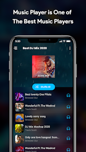 Free Music Player Apk for Android NEW 2021 2