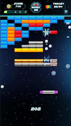 Deluxe Brick Breaker 4.0 screenshots 8