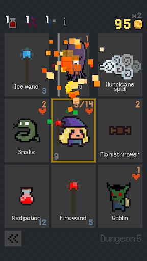 Dungeon Cards  screenshots 3