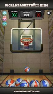 World Basketball King Apk 5