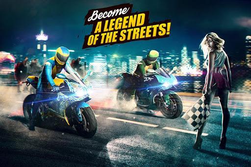Top Bike: Racing & Moto Drag 1.05.1 Screenshots 5