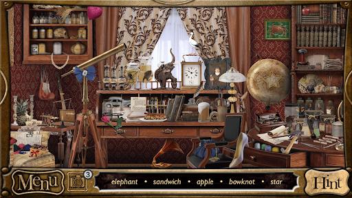 Hidden Object Games - Detective Sherlock Holmes 1.6.023 screenshots 6