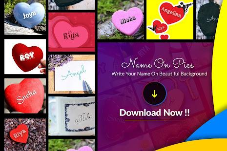 Name On Pics 1.4 Screenshots 6