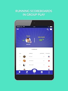 Quizefy – Live Group, 1v1, Single Play Trivia Game 7