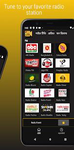 BDCast – Bangla Live TV,Radio 3