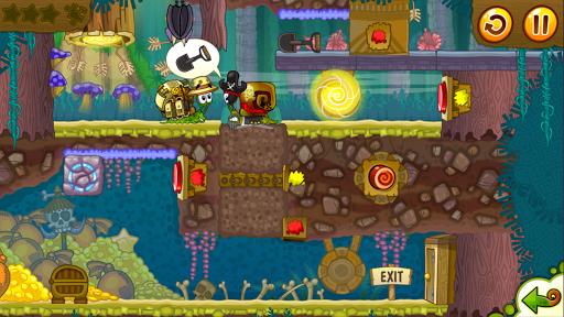 Snail Bob 2  screenshots 15