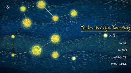 You Are 100k Light Years Away  screenshots 1