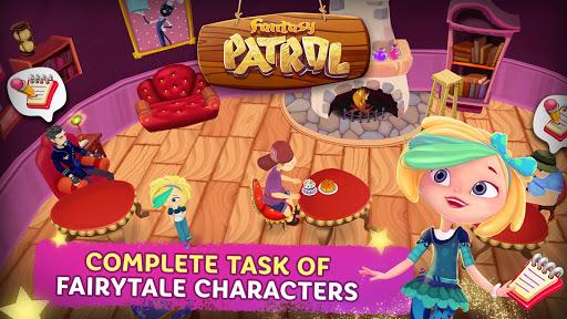 Fantasy Patrol: Cafe screenshots 3