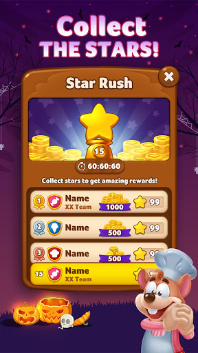 Sweet Blast: Cookie Land 20.1023.00 screenshots 18