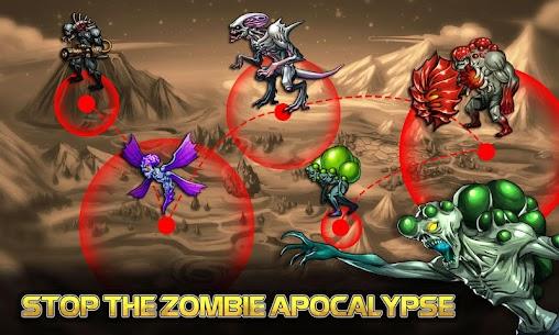 Aliens Vs Zombies MOD APK 100.0.20190716 (Ads Free) 14