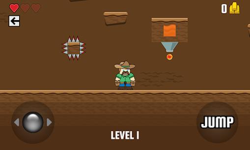 Cowboy Gold Round-Up Platformer Free Game Hack & Cheats 2