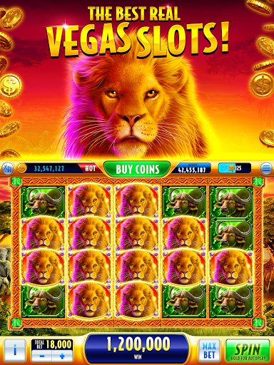 Xtreme Slots - FREE Vegas Casino Slot Machines 3.42 screenshots 15