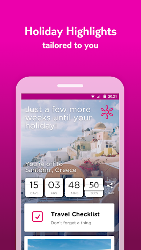 First Choice Holidays - Great Value Travel Deals modavailable screenshots 2