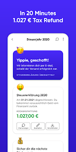 Steuerbot: German Tax Return incl. ELSTER 4