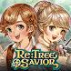 Re:Tree of Savior_Beta - Androidアプリ