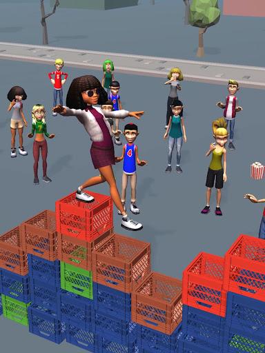 Milk Crate Challenge apkdebit screenshots 16