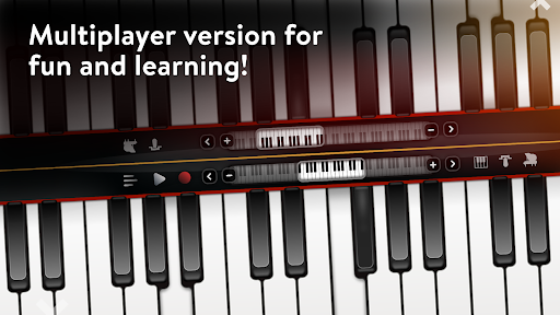 Real Piano - Learn how to play! apktram screenshots 3