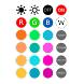 OSRAM RGB Remote - IR