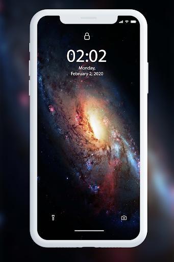 Galaxy Wallpaper ud83cudf0c  screenshots 8