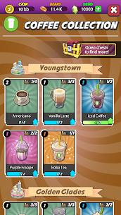 Coffee Craze Mod Apk (UNLIMITED DRINKS/No Ads) Download 2