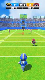 Mini Football Mayhem MOD APK 0.14 (Unlimited Money) 1