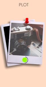 PLOT Cam – Retro vintage 1990s film filter 1.4 Mod Android Updated 2