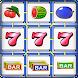 カジノスロット メダルゲーム