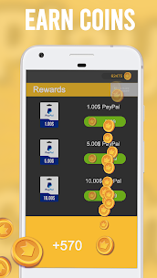 Play Cash – Earn Money Playing Games 2