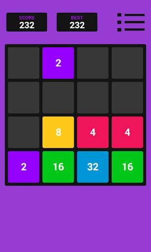 2048 1.6.8 screenshots 3