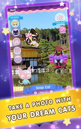 Dream Cat Paradise 3.1.13 screenshots 20