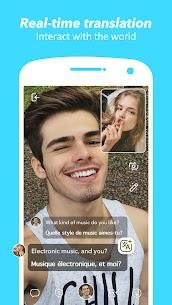 holla app- Live Random Video Chat 3