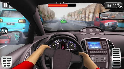 Speed Car Race 3D: New Car Games 2021 1.4 Screenshots 9