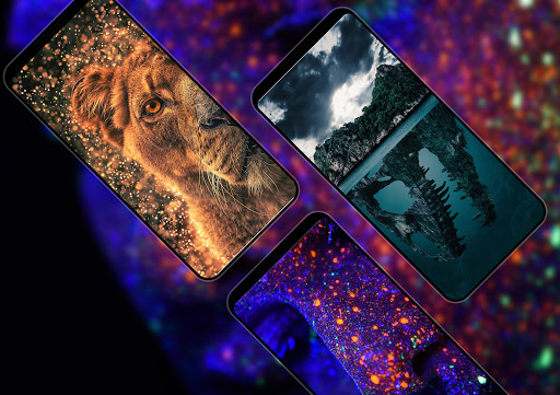 Wallpapers 2021 v10.6.6 Screenshots 3