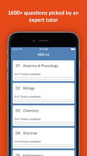 HESI A2 Exam Prep 2019 Edition