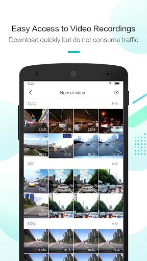 70mai 1.7.0 Screenshots 3